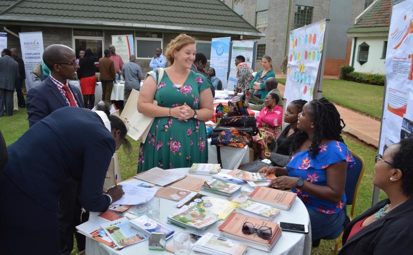 KITUO & GIZ-CPS KENYA: Celebrating 10 Years ofPartnership